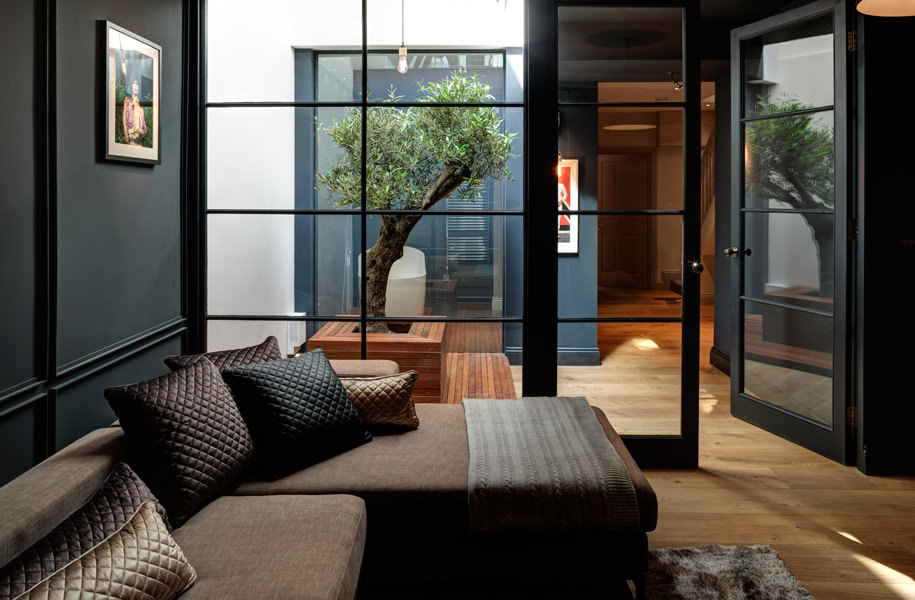 modern contemporary lifestyle inspiration buster punch the townhouse. Black Bedroom Furniture Sets. Home Design Ideas