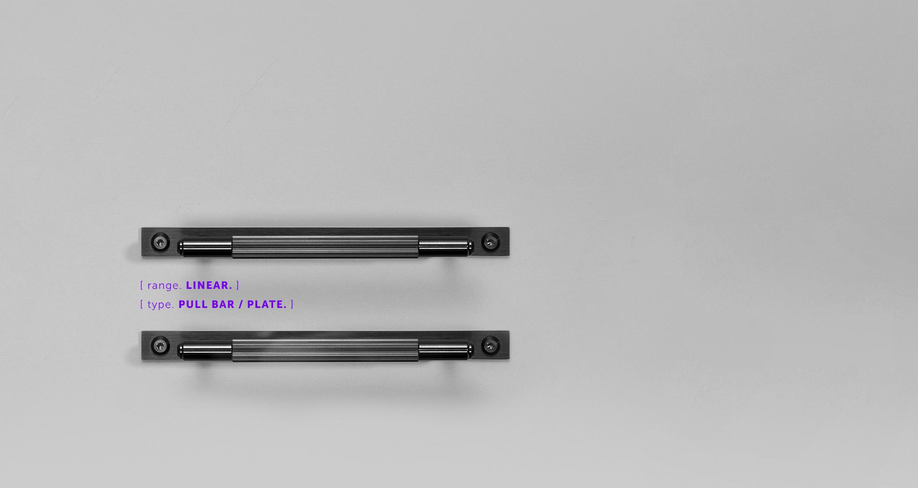 NEW PRODUCT - LINEAR