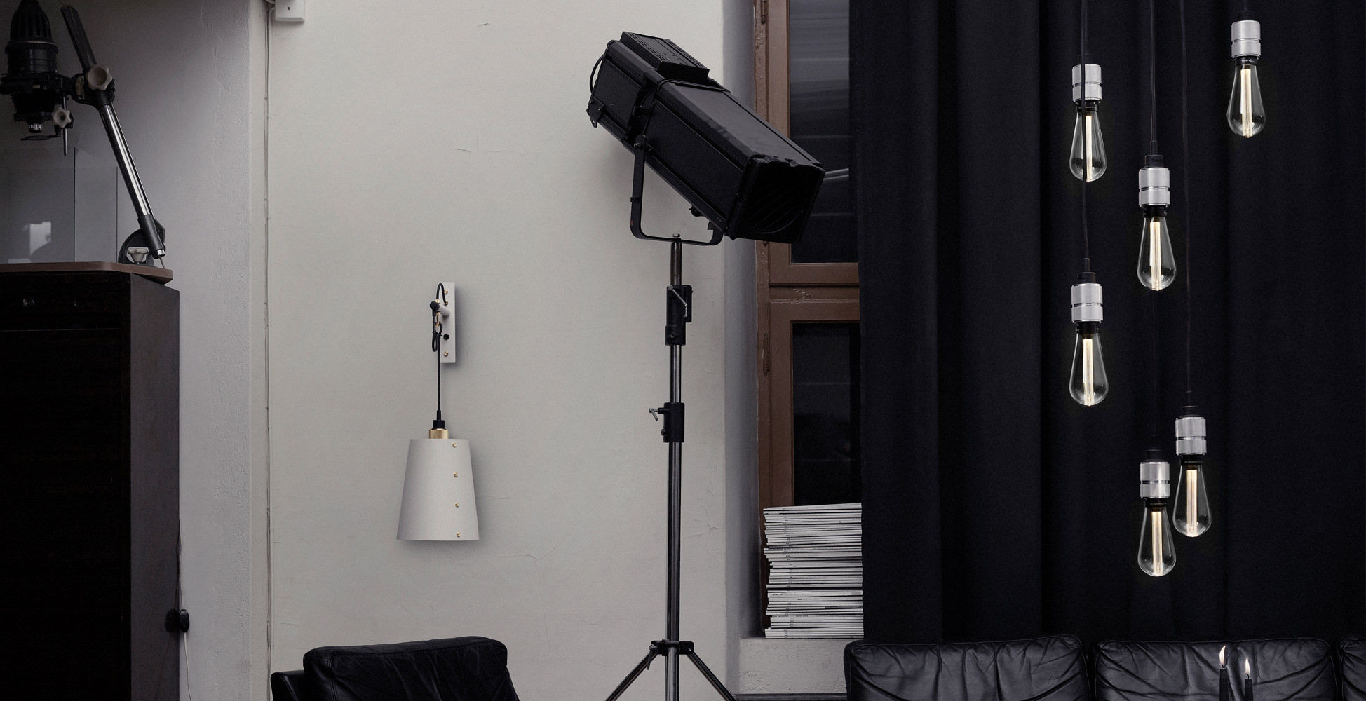 Modern Contemporary Statement Lighting Buster Punch Electrical Help Needed Wiring A Light Fitting Detailing World