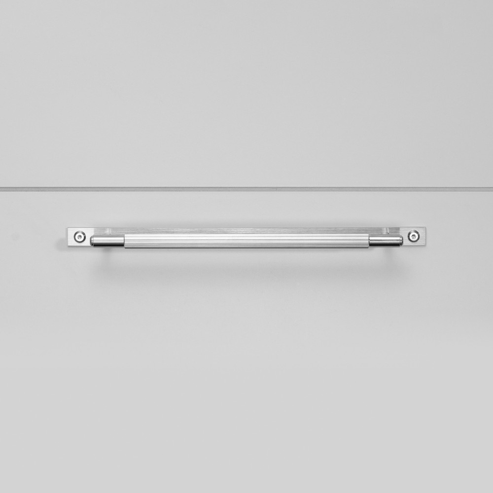 PULL BAR / PLATE / LINEAR / STEEL