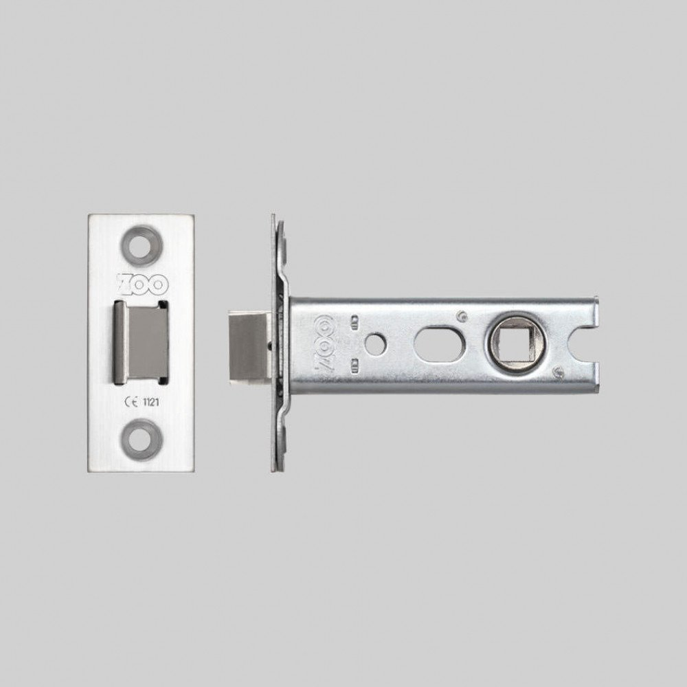 DOOR LEVER LATCH / STEEL