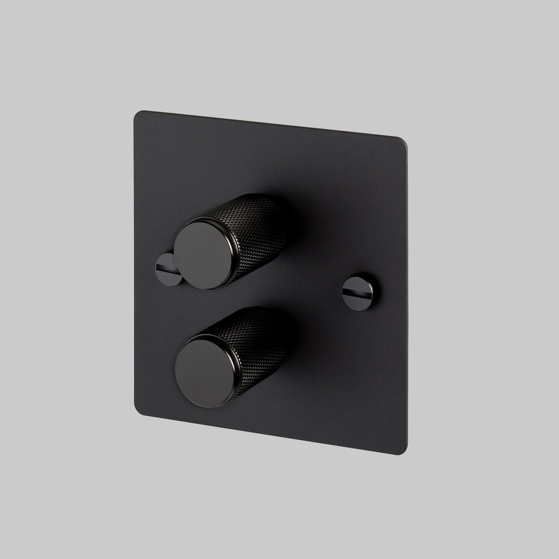 2G DIMMER / BLACK