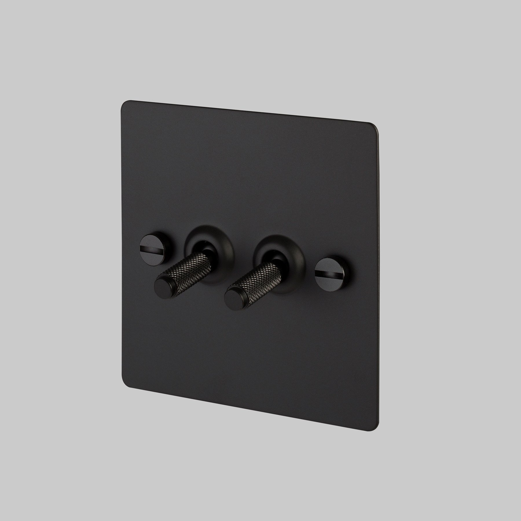2G TOGGLE SWITCH / BLACK