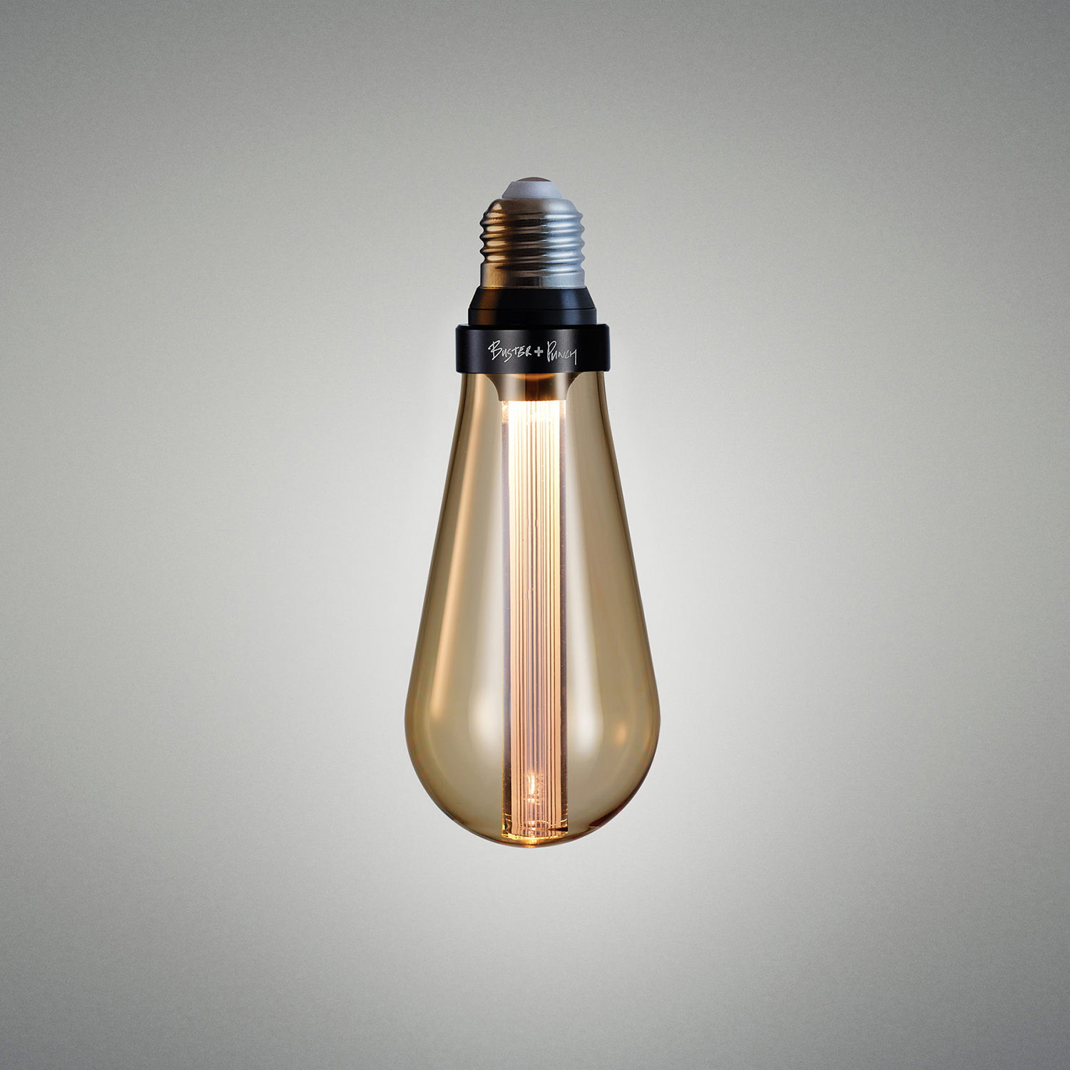 Buster Bulb / Gold