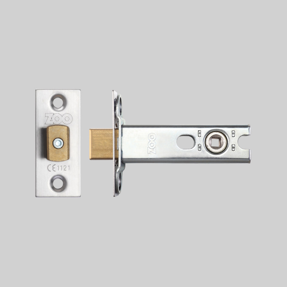 DOOR THUMBTURN LATCH / STEEL