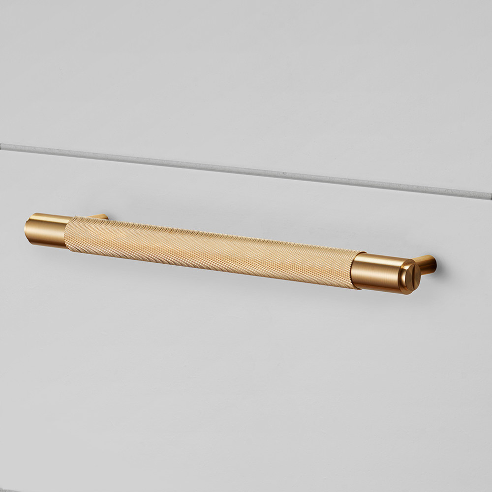 Buster + Punch / Kitchen hardware handles made from solid brass
