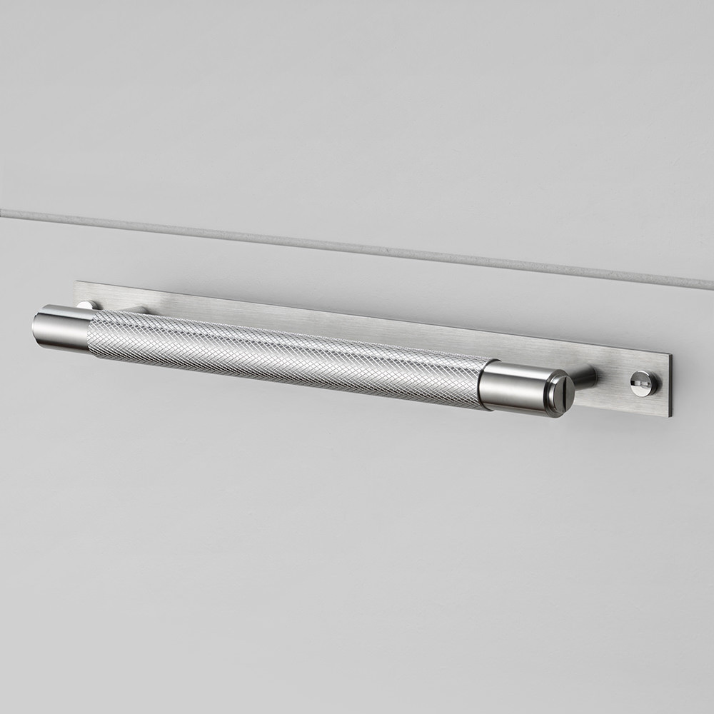 Pull Bar | Buster + Punch