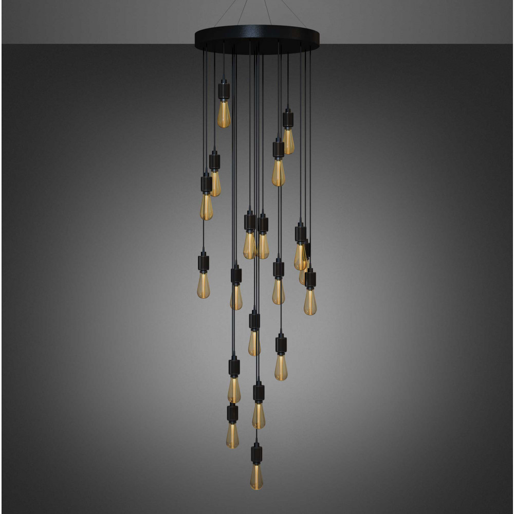 Modern, Contemporary Chandeliers