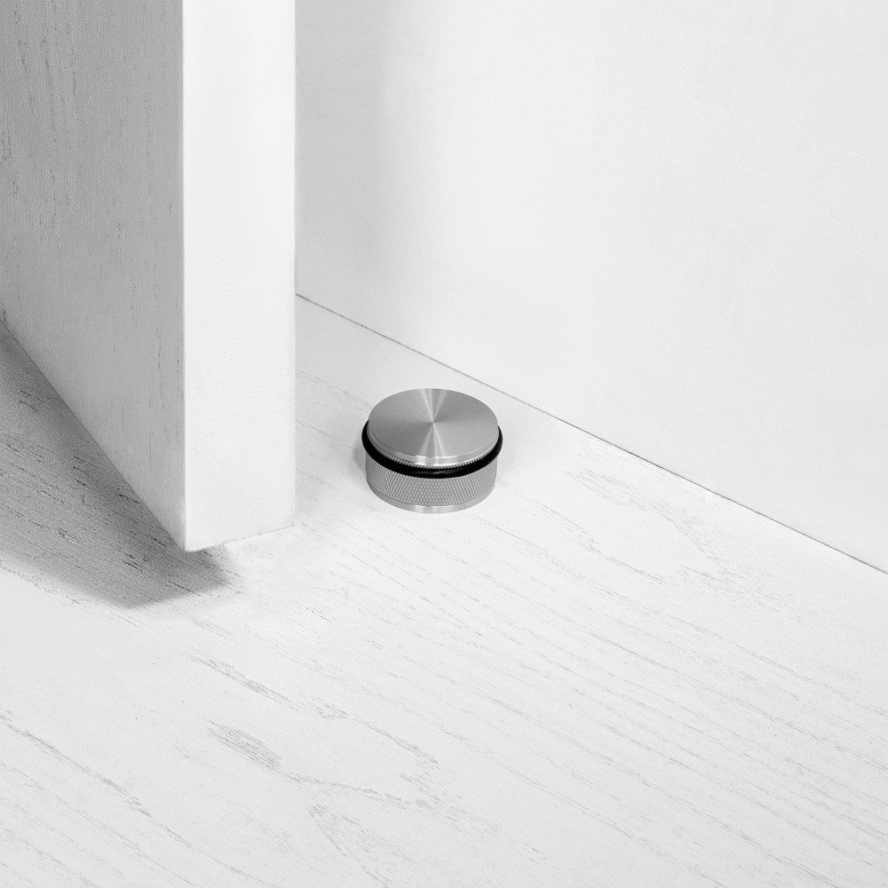 DOOR STOP / FLOOR / STEEL