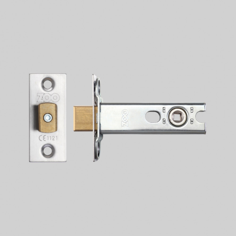 DOOR THUMBTURN LOCK / STEEL