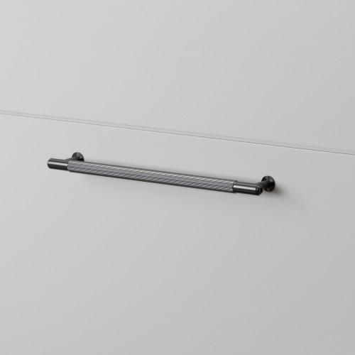 PULL BAR / LINEAR / GUN METAL