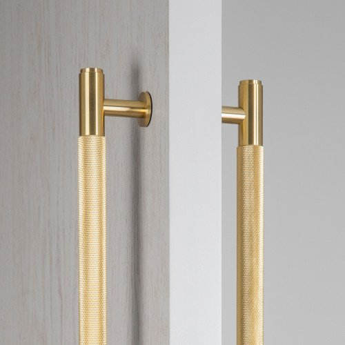 PULL BAR / DOUBLE-SIDED / BRASS