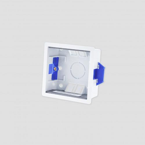 1G back box