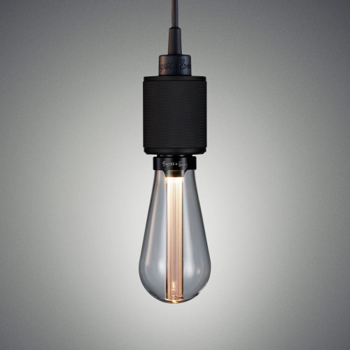 Buster + Punch / HEAVY METAL / Ceiling Light Pendant in Matt Black finish