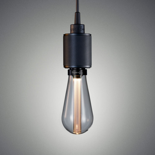 Buster + Punch / HEAVY METAL / Ceiling Light Pendant in Smoked Bronze finish