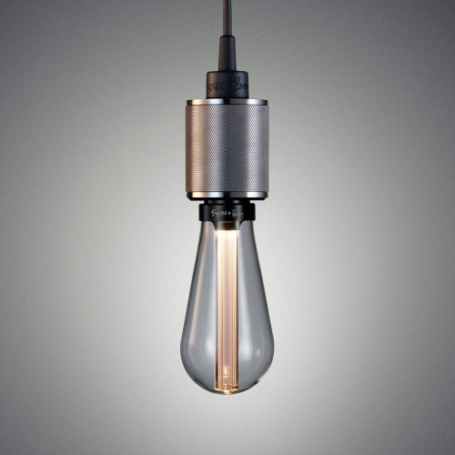 Buster + Punch / HEAVY METAL / Ceiling Light Pendant in Steel finish