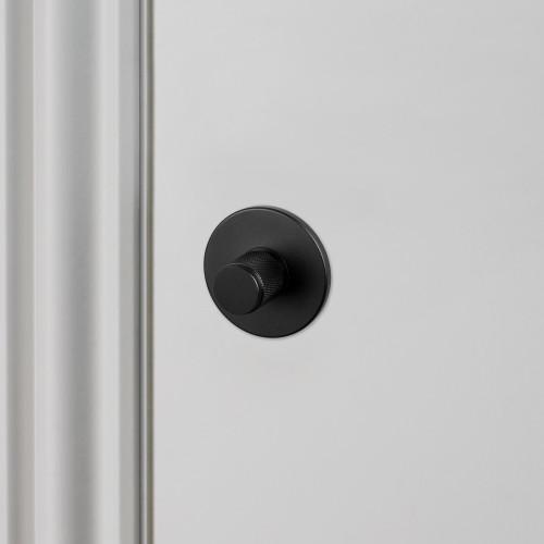 THUMBTURN LOCK / BLACK