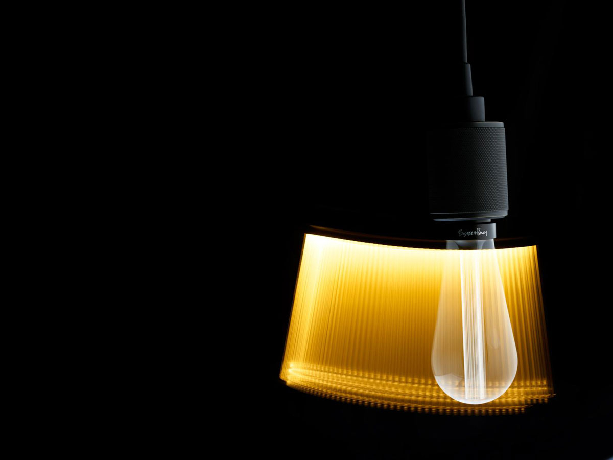 Buster + Punch LED lighting