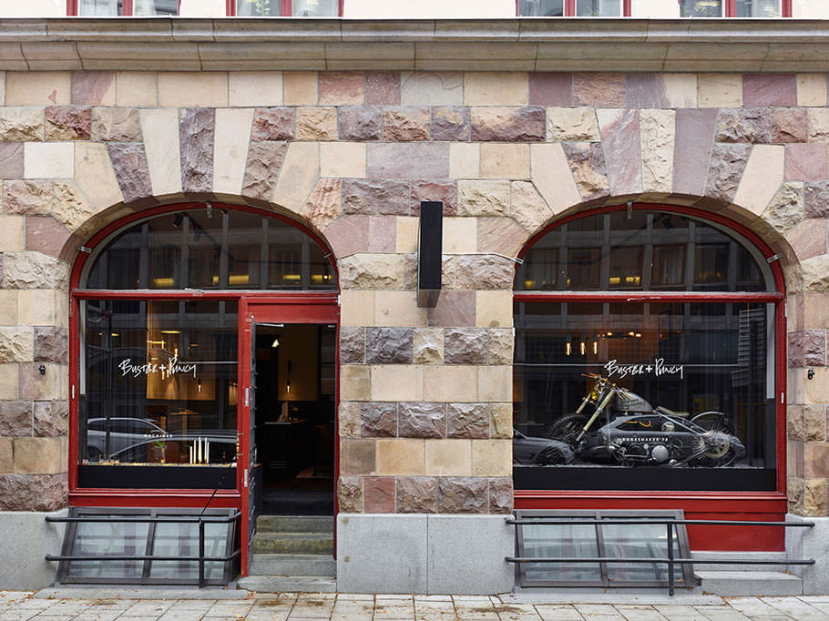 Stockholm Store