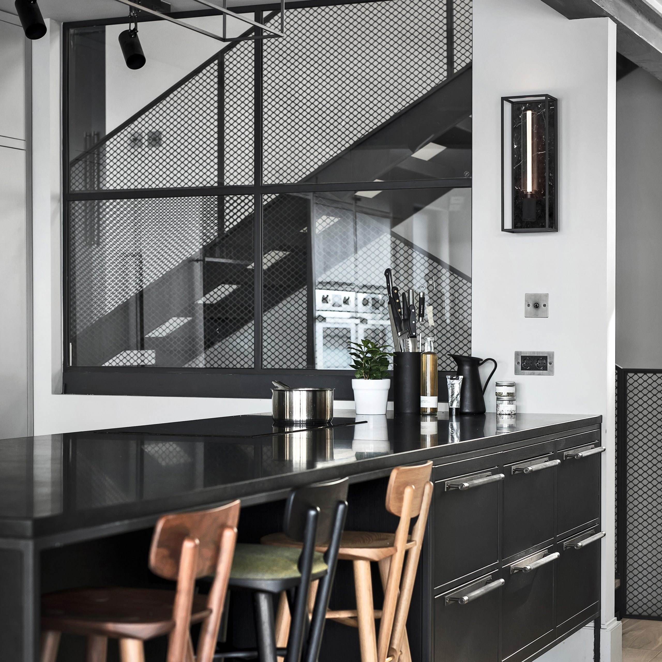 4.Buster+Punch_Caged_Wall_Large_Black_Marble_Lifestyle_1