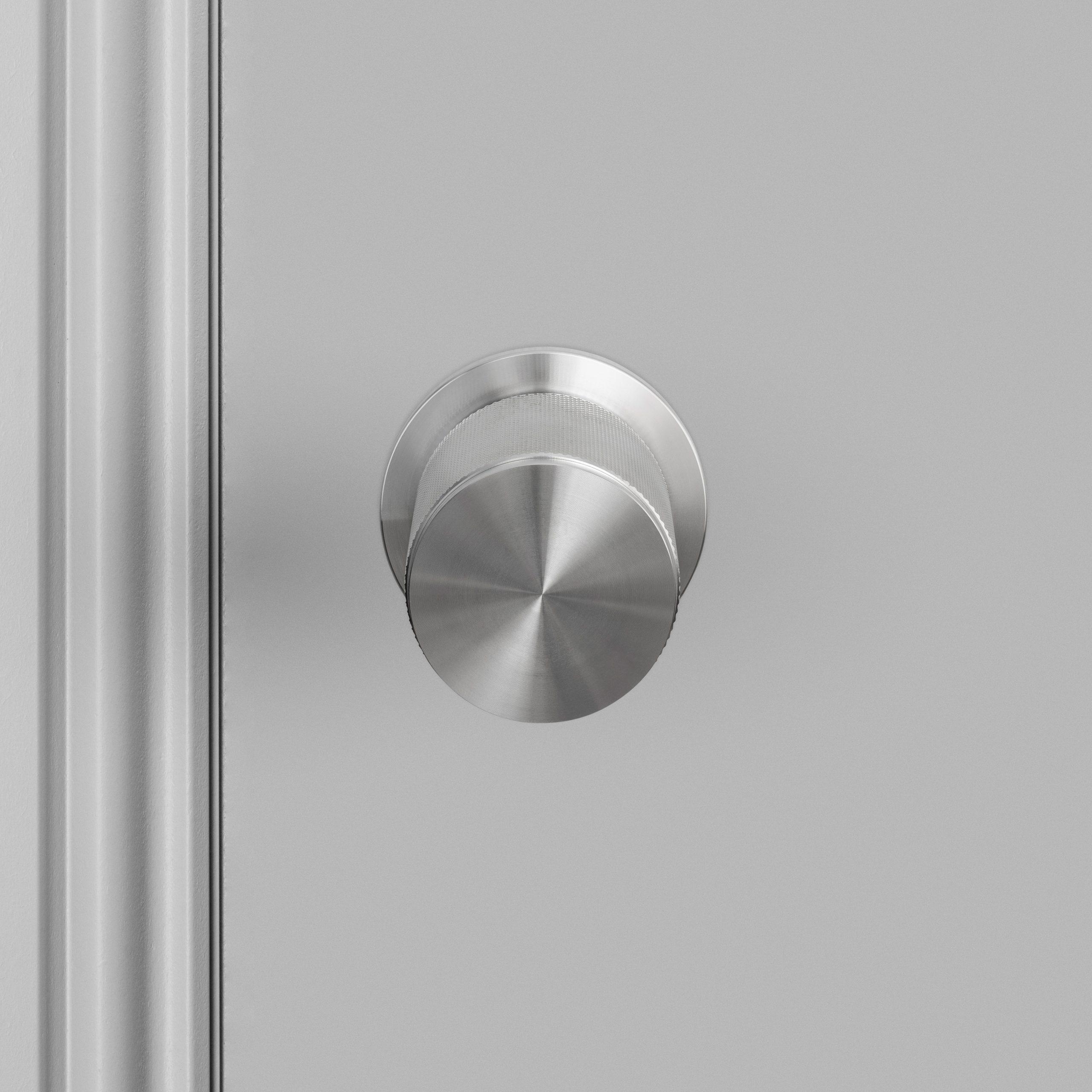 2. Door_Knob_A2_Steel_US