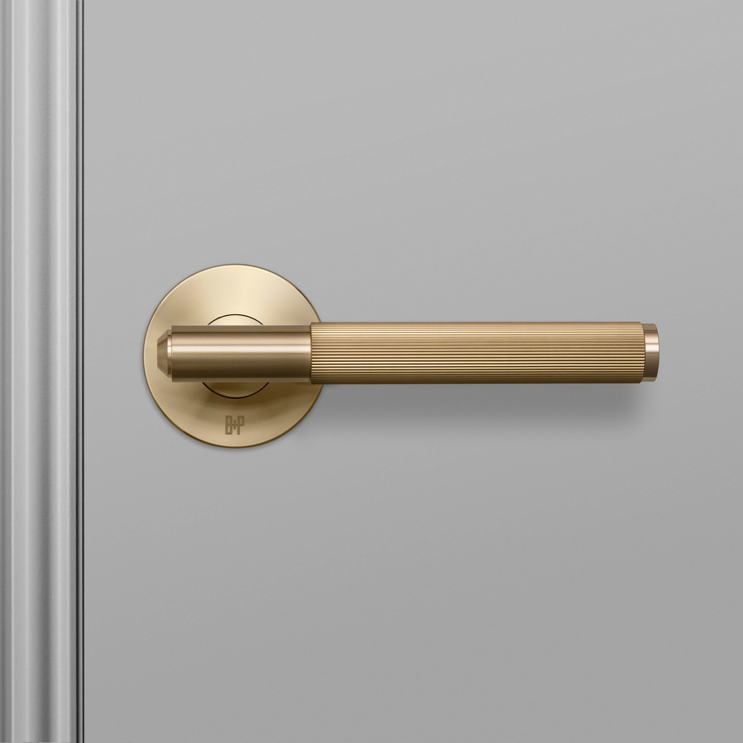 Door-handle_Fixed_Linear_Brass_A2_Web_Square