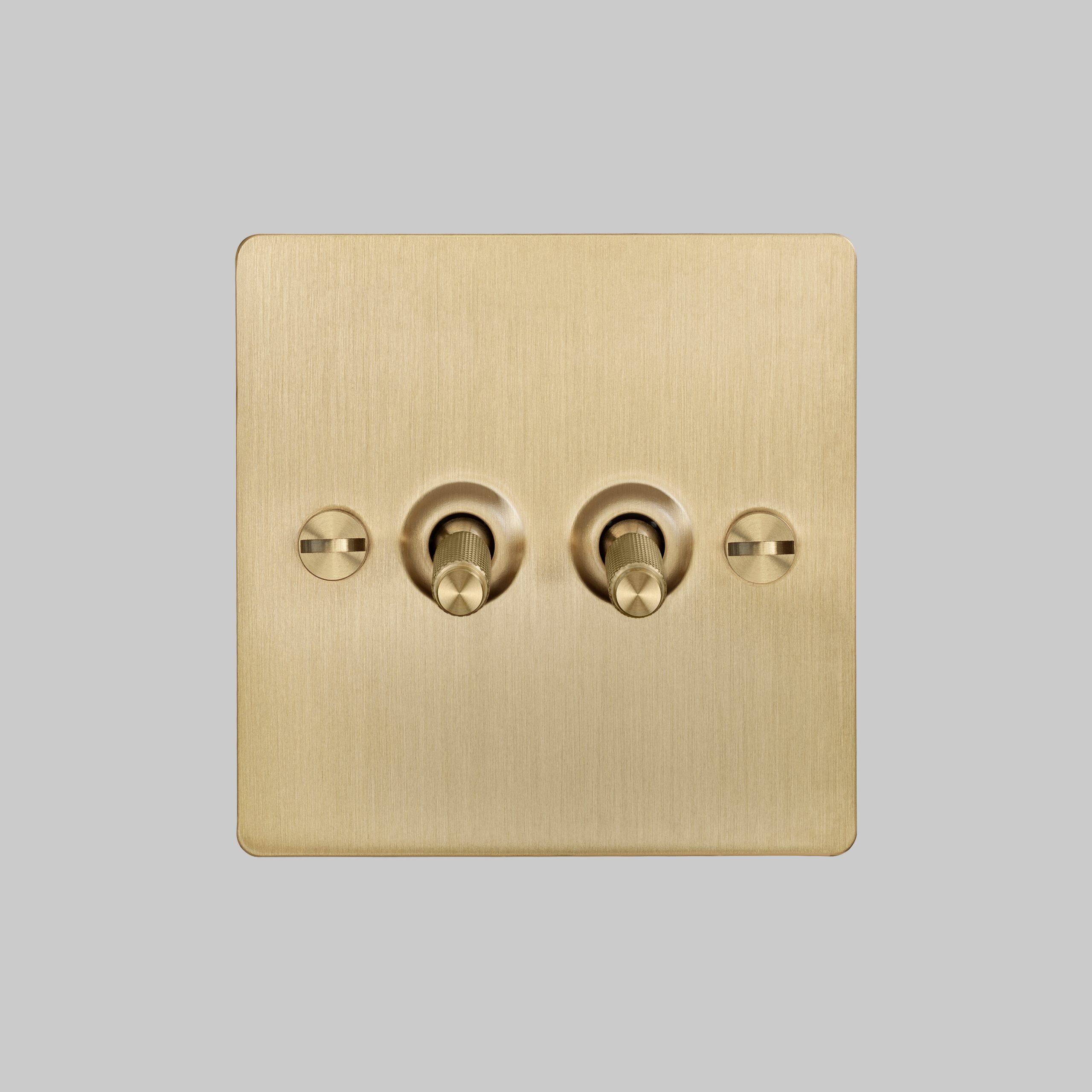 2. 2G_Toggle_Front_Brass