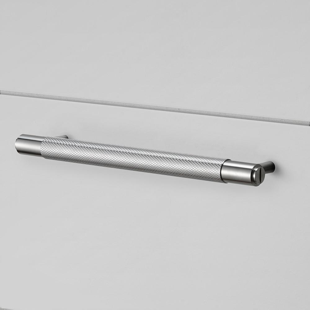steel pull bar