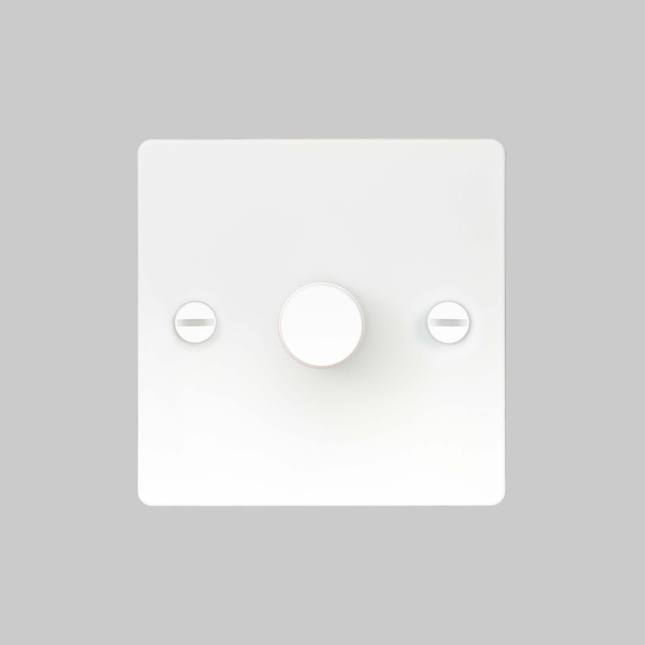 2. Buster+Punch_1G_Dimmer_Front_White