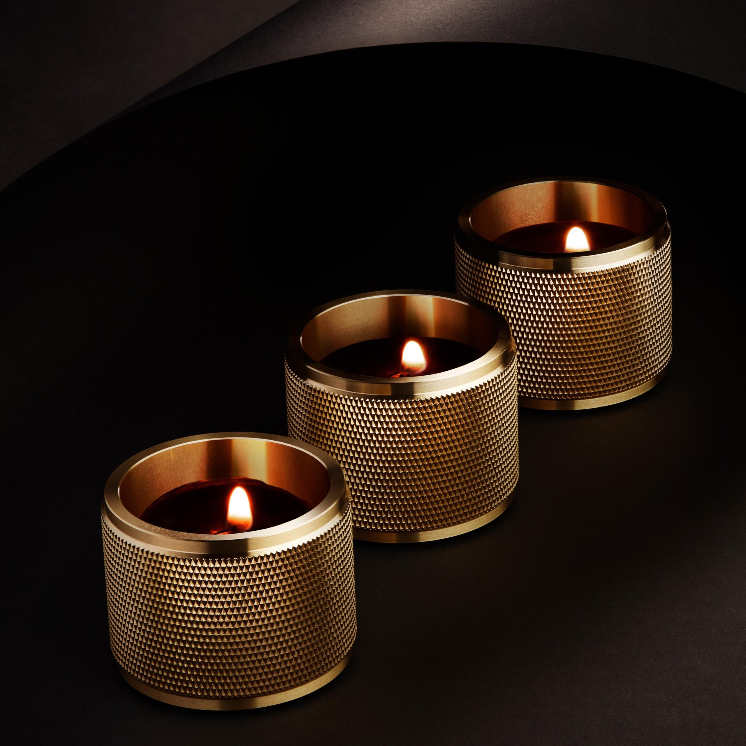 6. Buster+Punch_Tealight-Holder_Brass_Lifestyle