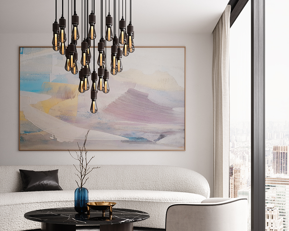 CHANDELIER category image